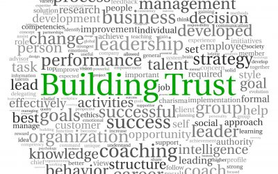Building trust in a virtual workplace
