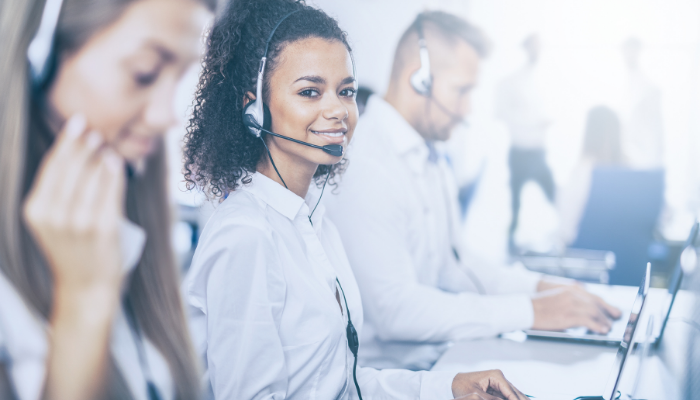 4 Ways A Virtual Receptionist Can Help You Scale Your Business