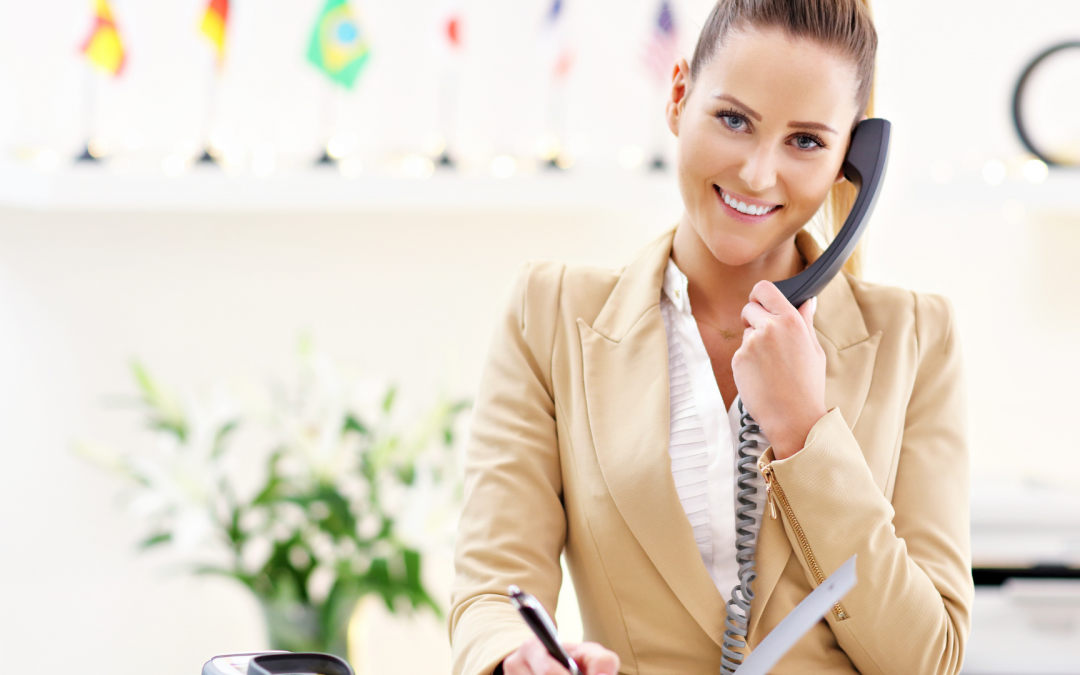 How To Prevent Your Business Phone From Becoming Your Business' Biggest Crutch