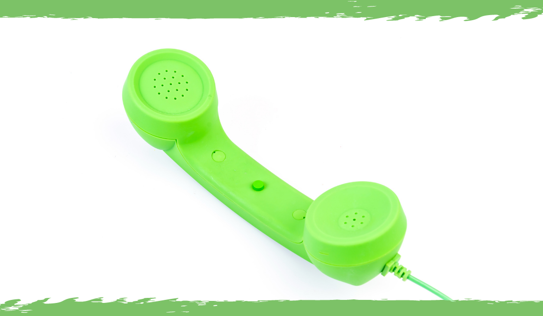 Telephone Answering Service Vs. Telephone Answering Software: It's All About The Human Connection