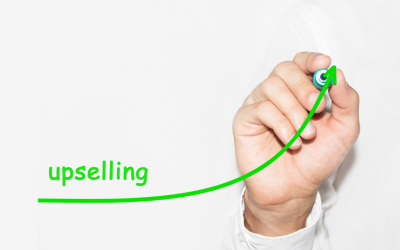8 Ways To Use Upselling To Grow Your Business (With Examples)